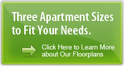 Three Westwood Apartments Sizes to Fit Your Needs.
